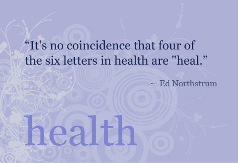 Heal Your Health