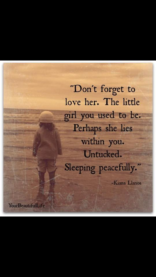 Shake yourself awake.....